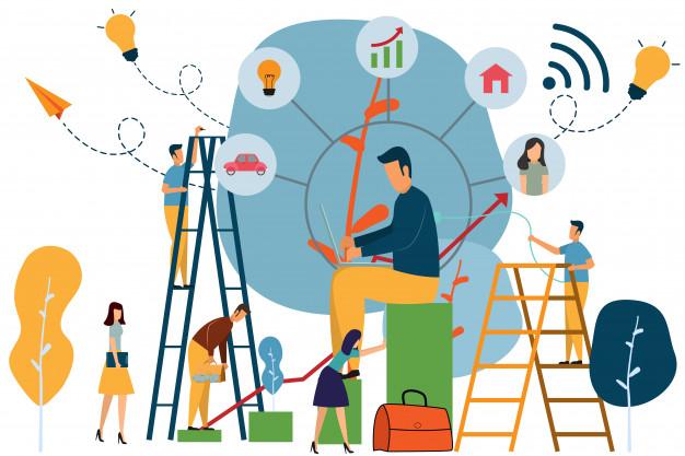 Transformación laboral: El valor de lo pequeño