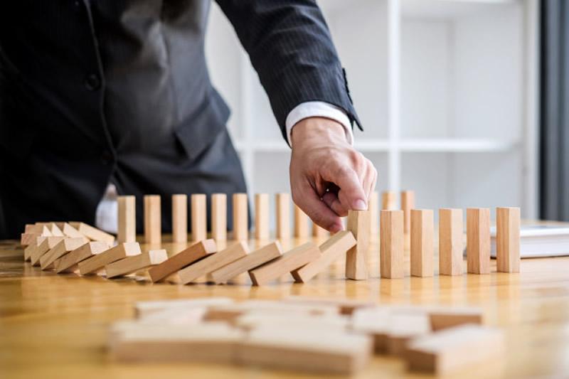 ¿Dónde está atascado tu Emprendimiento?