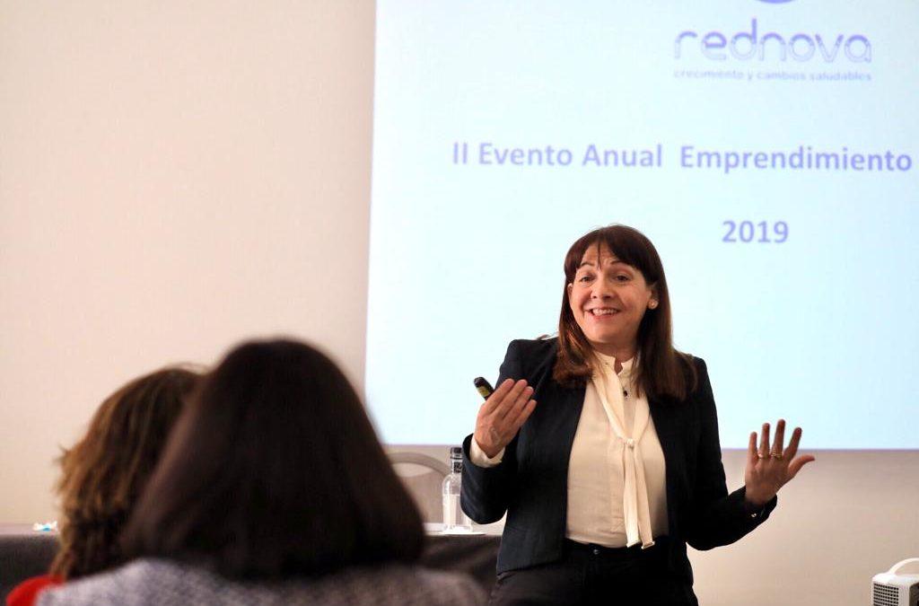 Emprendimiento y Empresas Saludables  hacia 2020