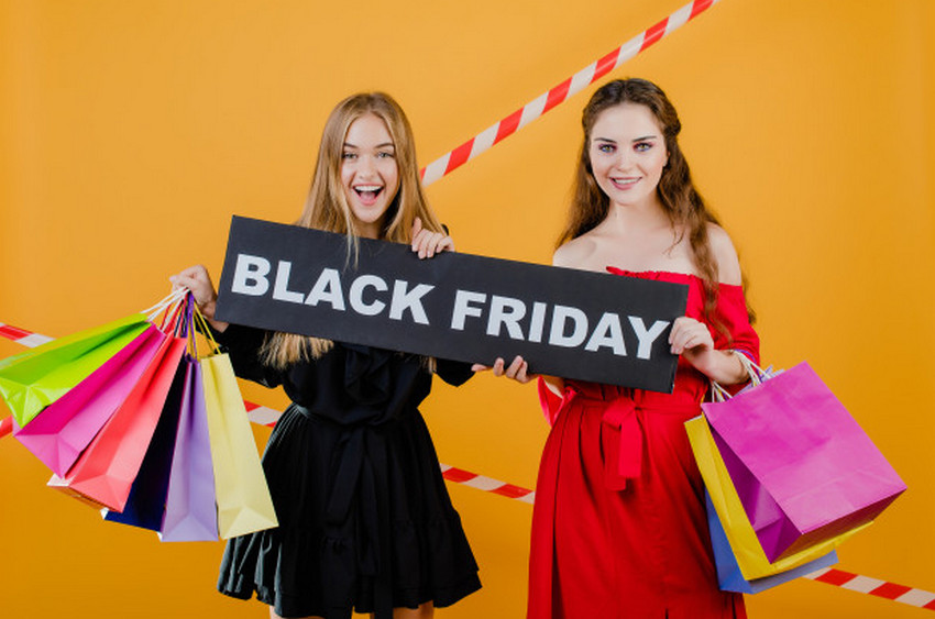 Black Friday para tu negocio, Sí o No rednovasaludable